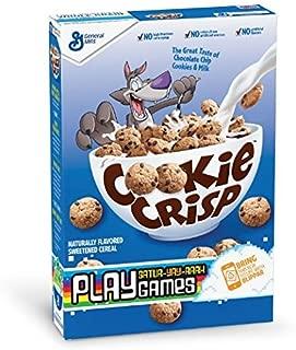 Cookie Crisp Cereal - 11.25 oz (Pack of 2)