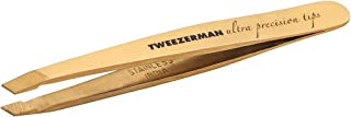 Tweezerman Mini Ultra Precision Slant Tweezer
