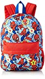 CERDÁ LIFE'S LITTLE MOMENTS Mochila Infantil Estamapada Spiderman-Licencia Oficial Marvel Studios, 0 Unisex niños, Multicolor