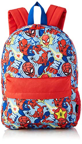 Cerdá Unisex Kid's Mochila Viaje Marvel Travel Casual Backpack, Multi, 30.0 46.5 Xx 13.5...