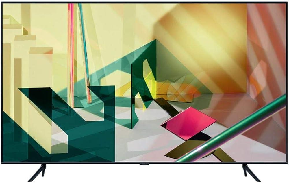 Samsung qled smart tv 65 pollici 4k ultra hd 3840 x 2160 pixel,wi-fi GQ65Q70TGTXZG