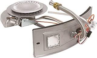 Best gas water heater burner Reviews