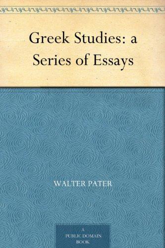 Greek Studies: a Series of Essays (English Edition)の詳細を見る