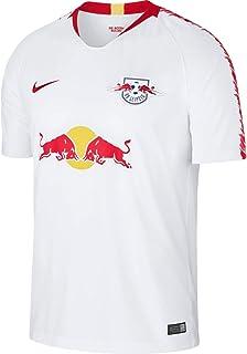 NIKE 2018-2019 Red Bull Leipzig Home Football Shirt