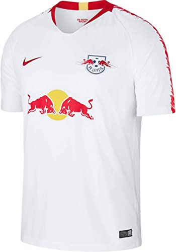 Nike Rb Leipzig Breathe Stadium Home T- T-Shirt