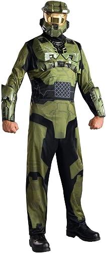 online al mejor precio Horror-Shop Horror-Shop Horror-Shop Original de Halo 3 Economía Traje XL  centro comercial de moda