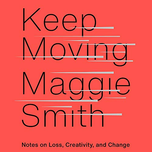 Keep Moving  By  cover art