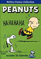 Peanuts: Motion Comics Collection [DVD] [Import]