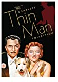 The Complete Thin Man Collection (Seven-Pack)
