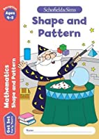 Get Set Mathematics: Shape and Pattern, Early Years Foundation Stage, Ages 4-5 (Get Set Early Years)