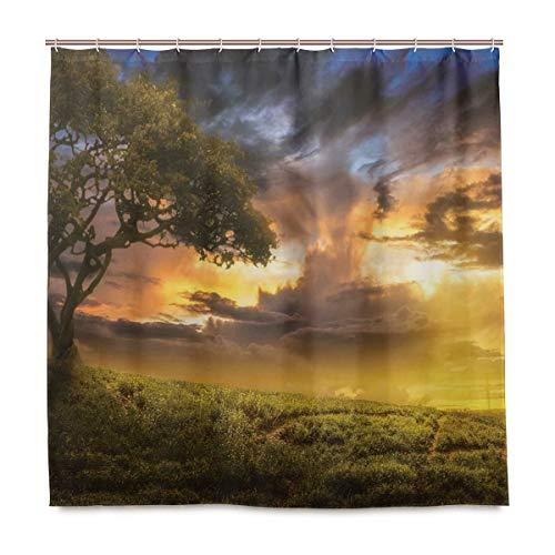 KHKJ Hermosa Planta psicodélica Escena Mandala Tapiz Tela de Pared Yoga Hippie Tela de Fondo Viaje colchón decoración A6 200x180cm