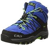 CMP Unisex-Kinder Rigel Mid WP Trekking- & Wanderstiefel