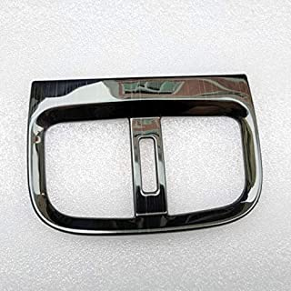For Kia Cerato k3 4 Forte 3 2019 interior accessories rear seat Air Vent bezel garnish outlet Trim Cover (19K3hcfkHS)