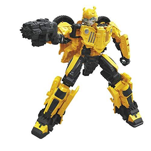 Transformers- Figura de accion Bumblebee (Hasbro E8288ES0)