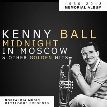 Kenny Ball  In Memorial Album
