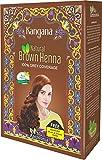Best Henna Hair Dyes - Kangana 100% Pure & Natural Henna Powder Review