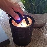 SPPARX USB Lichtbogen Feuerzeug – wiederaufladbares Plasmafeuerzeug - 5