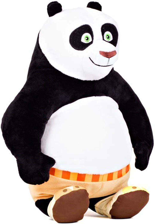 Happy Feet  DreamWorks Kung Fu Panda  30 cm Plush Toy  Po