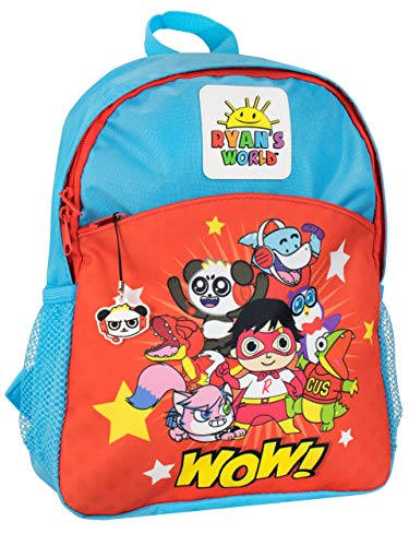 RYAN'S WORLD Kids Backpack