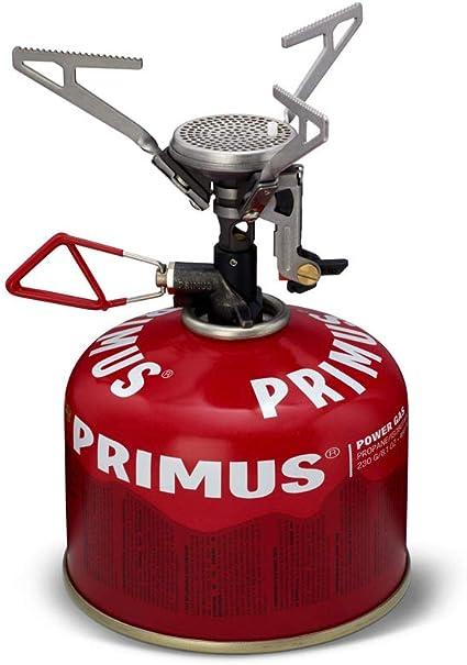 Primus Microntrail Estufa Piezo