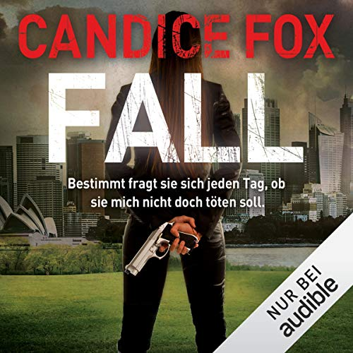 Page de couverture de Fall