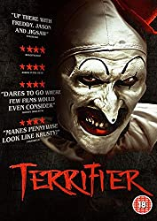 Terrifier movie