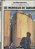 Les Cités Obscures, tome 1 - Les Murailles de Samaris