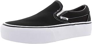 Vans Asher Platform, Sneaker Mujer
