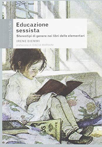 Educazione sessista. Stereotipi di genere nei libri delle elementari