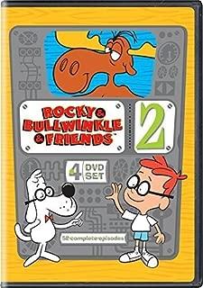 Rocky & Bullwinkle & Friends: Complete Season 2