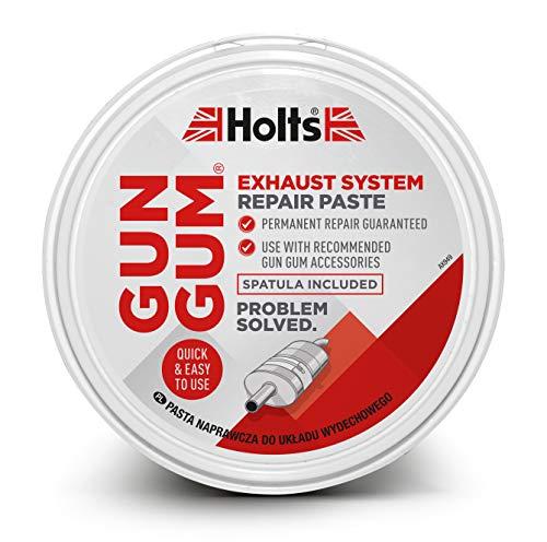 Holts 204101 Gun Gum - Pasta de Sellado para Tubos de Escape (200 g)