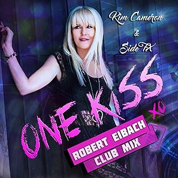 One Kiss Robert Eiback Club Mix