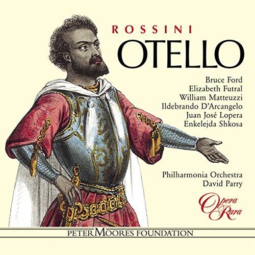 "Otello, Act 2: ""L'ira d'avverso fato"" (Jago)"