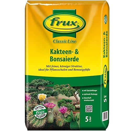 Bonsaierde, Frux, 5 Liter