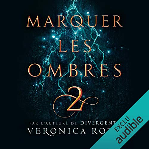 Marquer les ombres 2 audiobook cover art