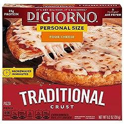 Image of DIGIORNO Traditional Crust...: Bestviewsreviews