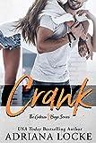 Crank (Gibson Boys) (Volume 1)