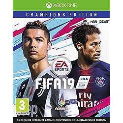 FIFA 19 Champions + Xbox One - Consola X + PUBG: Amazon.es ...