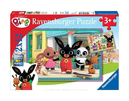 Ravensburger - Bing, 07618 5