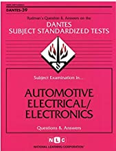 Automotive Electrical/Electronics