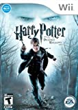 Harry Potter and the Deathly Hallows Part 1 - Nintendo Wii