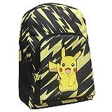 Pokémon, zaino Pikachu da 45 cm MC 225 PK (L)