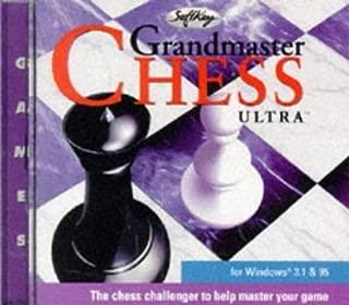 Grandmaster Chess Ultra by Platinum Series Cmskey Gcu3144Ae (1996-11-06)