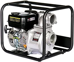 """Motobomba Gasolina Toyama Auto Escorvante Alumínio 3""""x3"""" Quadro Reforçado Twp80s-xp-2"""