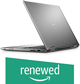 (Renewed) DELL Inspiron 13 5379 13.3-inch Laptop (8th Gen Core i5-8250U/8GB/1TB/Windows 10/Integrated Graphics/Touchscreen), Era Gray