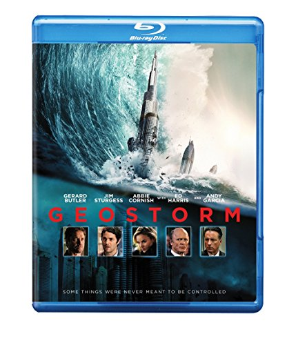 Geostorm (Blu-ray) (BD)