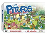 Los Pitufos - Parte 2 [DVD]