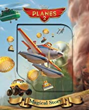 Disney Planes 2 Magical Story (Disney Planes 2 Fire & Rescue)