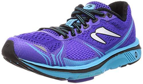 Newton Running Motion 7 Purple/Teal 10