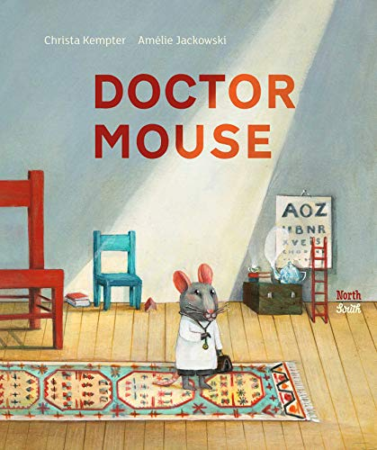 Image of Doctor Mouse